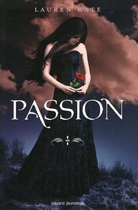 Passion - Damnés tome 3 - Lauren Kate
